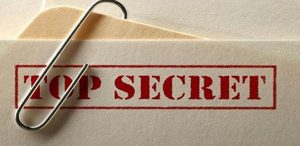Encontro Secreto e Inconsistente